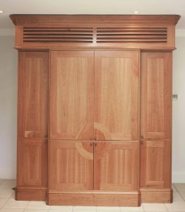 Bespoke cabinet makers