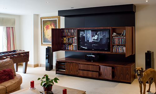 Bespoke-TV-Wall-Unit