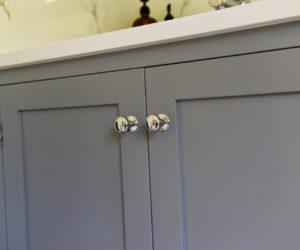 Shaker-style-bathroom-cabinet