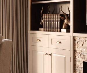 Bespoke-cabinetry