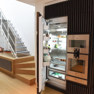 bespoke fitted kitchen and bathroom furniture