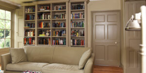 Private-bespoke-library